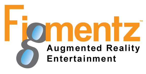 This Figmentz logo is temporary!